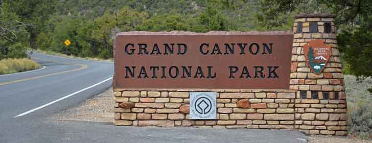 13 interessante Dinge zum Grand Canyon Nationalpark