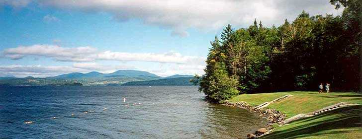 Rangeley Lake SP Maine