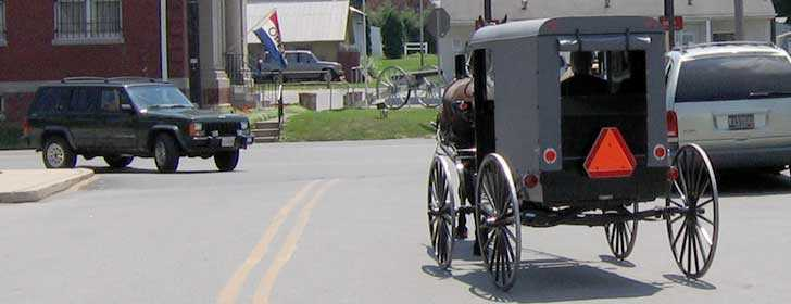 Amish Country, Lancaster Fotos