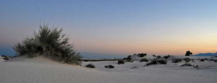 Flickr - ggallice - White Sands